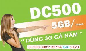 DC500
